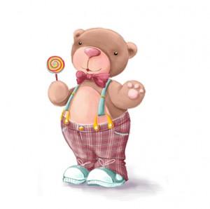 bear400